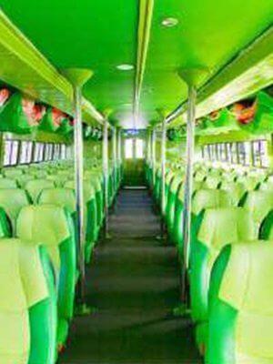 wahana seat